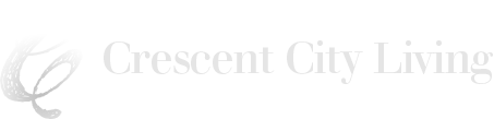 Crescent City Living Logo